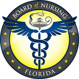 The Florida Board of Nursing
